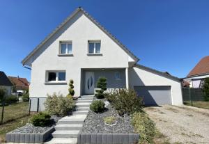 Maison à vendre (Alsace) RBM IMMO 68 Ensisheim