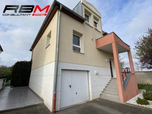 Maison Ensisheim