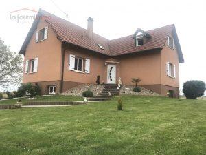 Maison à vendre par RBM IMMO 68 Ensisheim