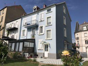 À la recherche d'un immeuble à vendre ? d'une maison à vendre ? d'un appartement à vendre ? Ou à la recherche d'un immeuble à acheter ? d'une maison à acheter ? d'un appartement à acheter ? Par exemple à Colmar, Ensisheim, Guebwiller, Wittenheim, Rixheim ou ailleurs dans le 68 (Haut-Rhin)