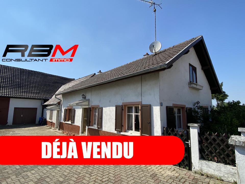 #maison #rbmimmo #meyenheim