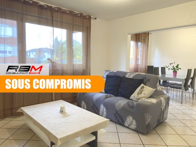 sous compromis #rbmimmo