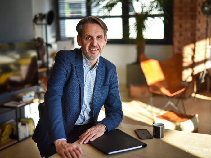 Rémy-Benoît Meyer, Consultant immobilier à 68 Ensisheim expert achat vente de maison et appartement