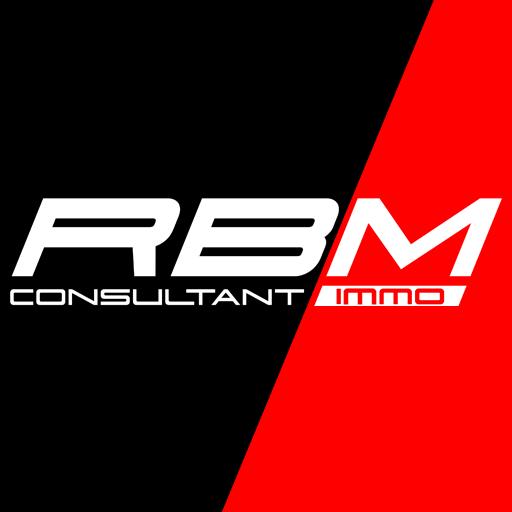 logo noir rouge rbmimmo