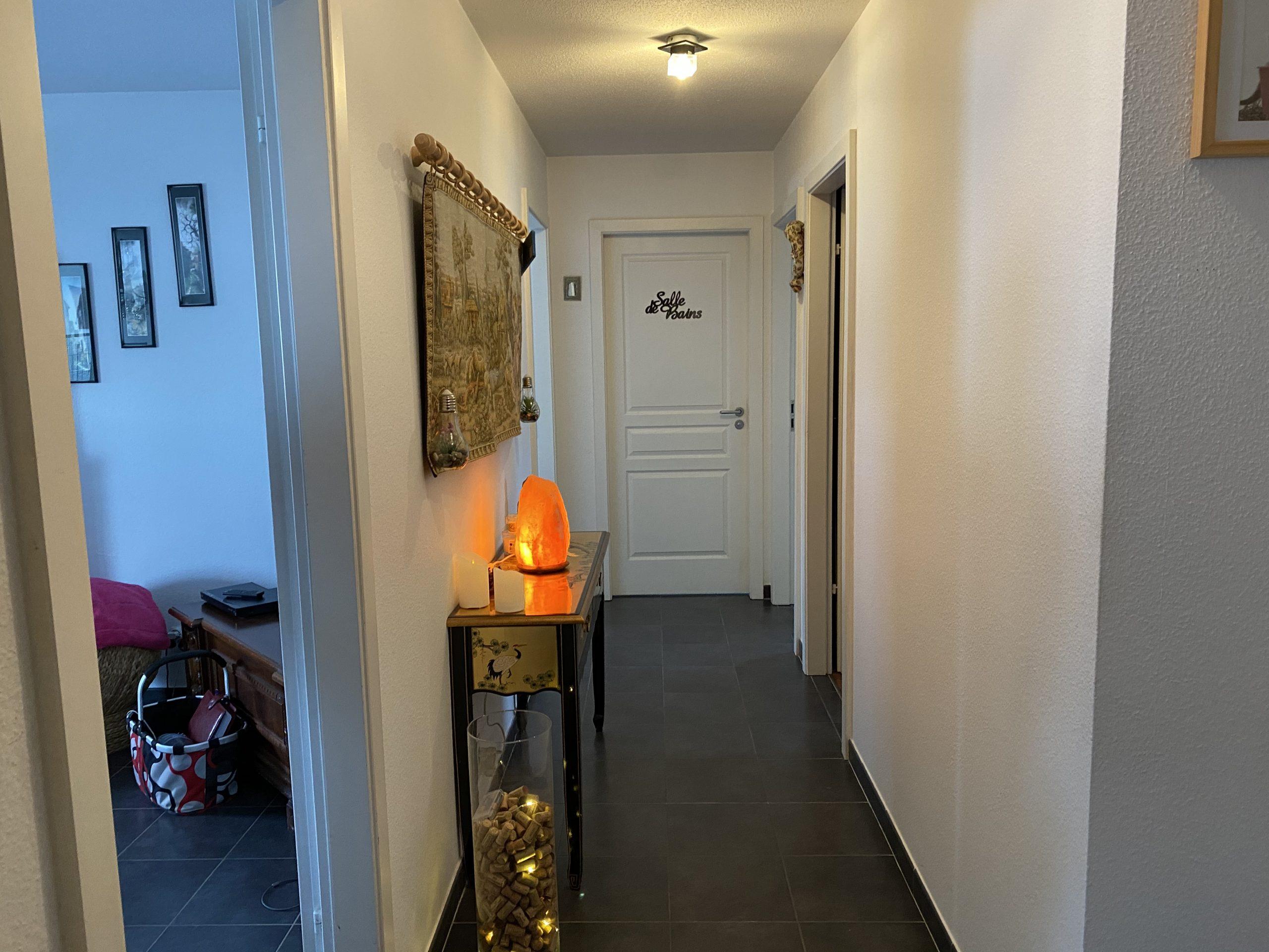 Appartement 4 pièces + garage, 68190 Ensisheim, Haut-Rhin