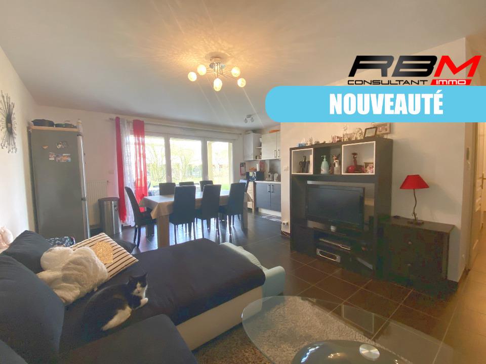 Appartement 3 pièces + garage, Reiningue 68950 Haut-Rhin
