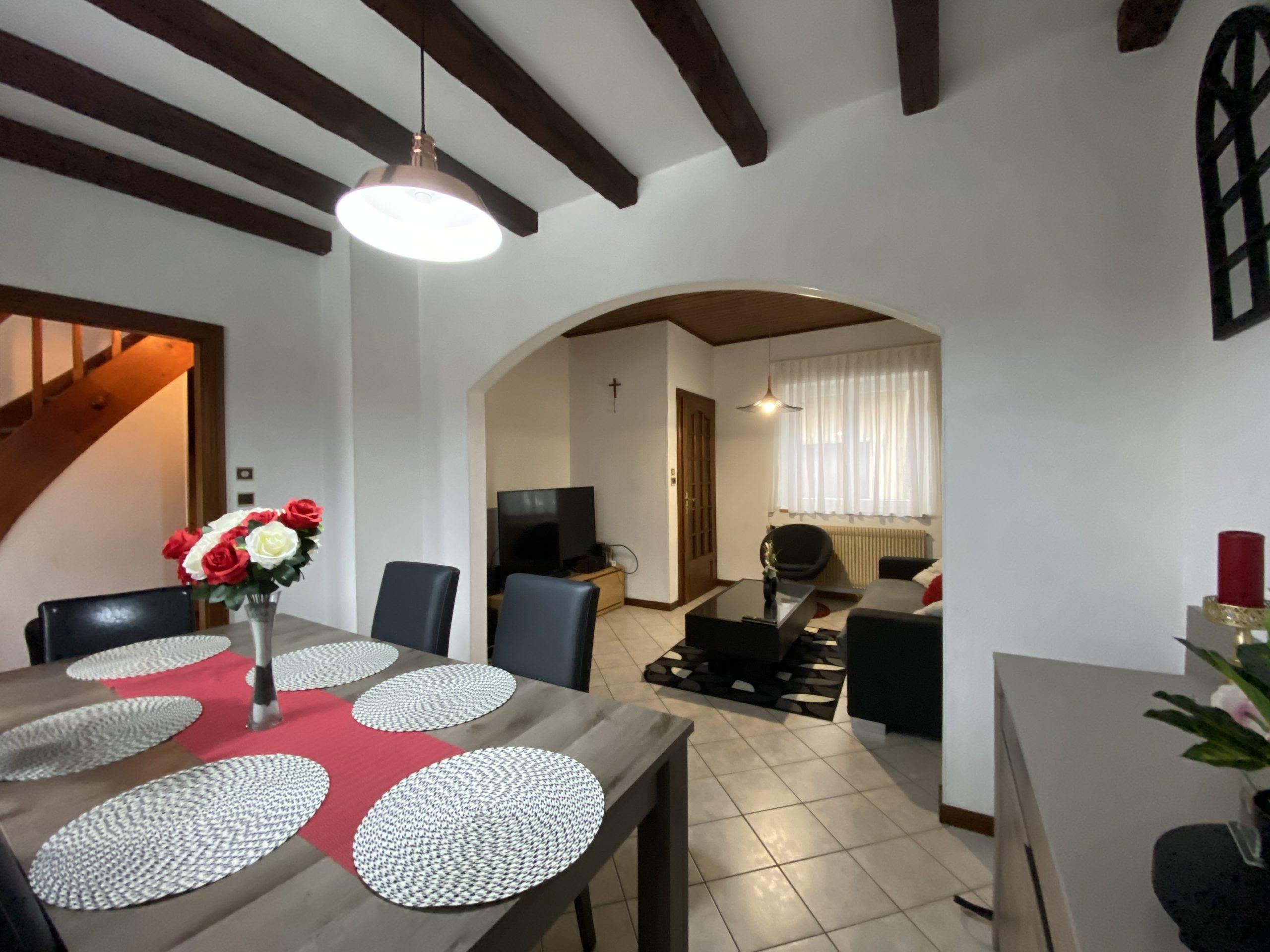 Les maisons en vente Vous êtes à la recherche d'un agent immobilier à proximité d'Ensisheim, Guebwiller, Mulhouse ? Vous êtes à la recherche d'une maison à vendre à Colmar, Ensisheim, de Wittenheim, de Rixheim ou ailleurs dans le 68 (Haut-Rhin)
