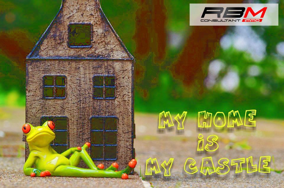 Acheter sa maison, passer du rêve à la réalité du terrain ! #rbmimmo