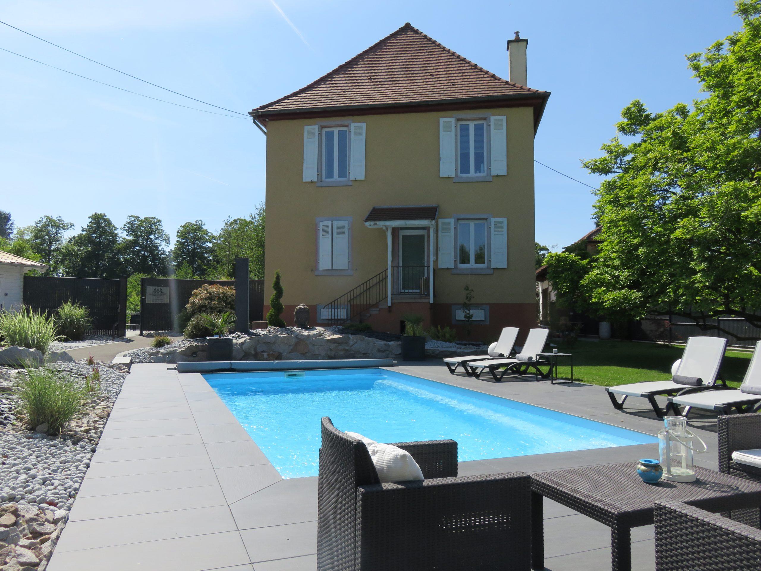 Maison ou immeuble à vendre - RBM IMMO 68 Ensisheim (Alsace)