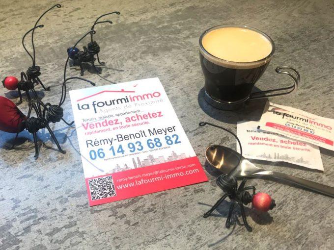 Café fourmi