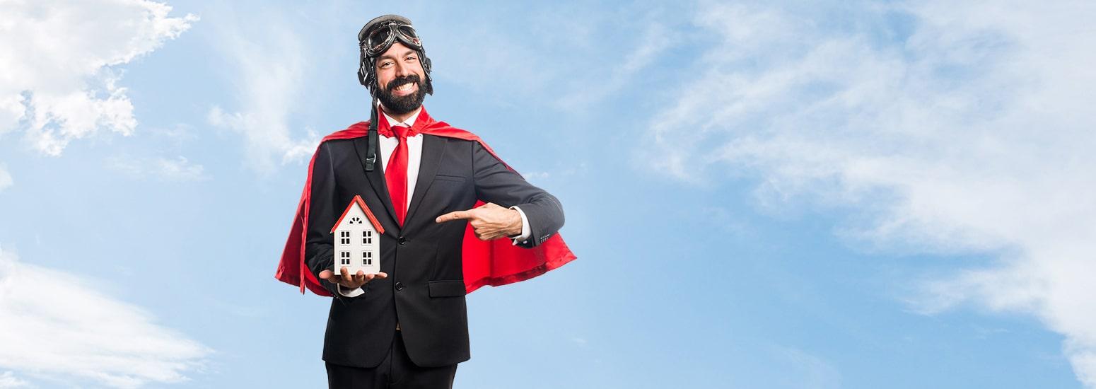 Vendez rapidement votre maison ou appartement avec RBM consultant immobilier à 68 Ensisheim