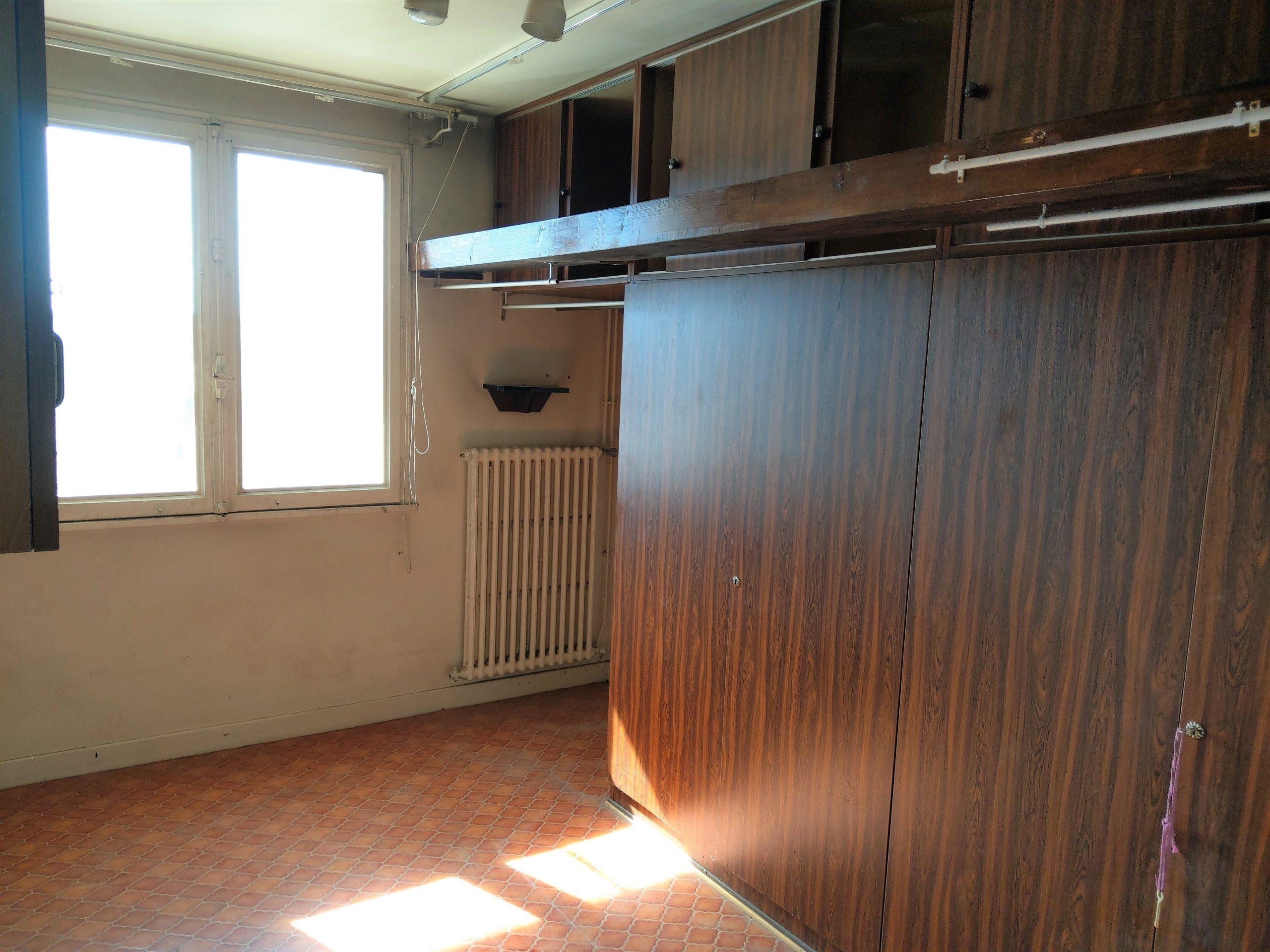 Appartement 2 pièces 74000 Annecy